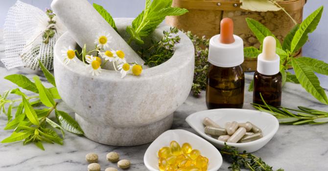 Terapias Alternativas: ¿Qué Son Y Cómo Funcionan?