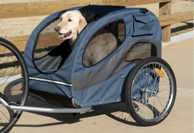 Carreolas para perros