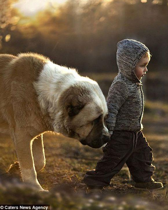 madre-hace-fotos-hijos-con-animales