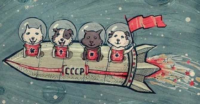 Perros Sovieticos