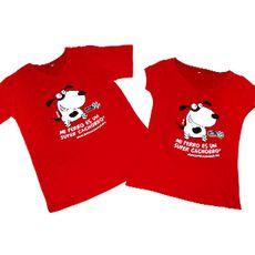 Tobu Camiseta