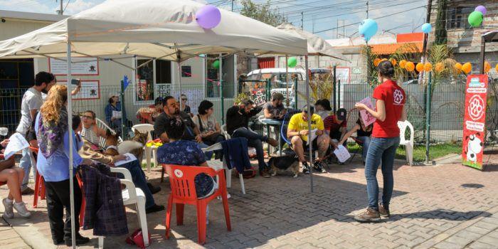 Galería: Aniversario Dogerino, Puebla 2016